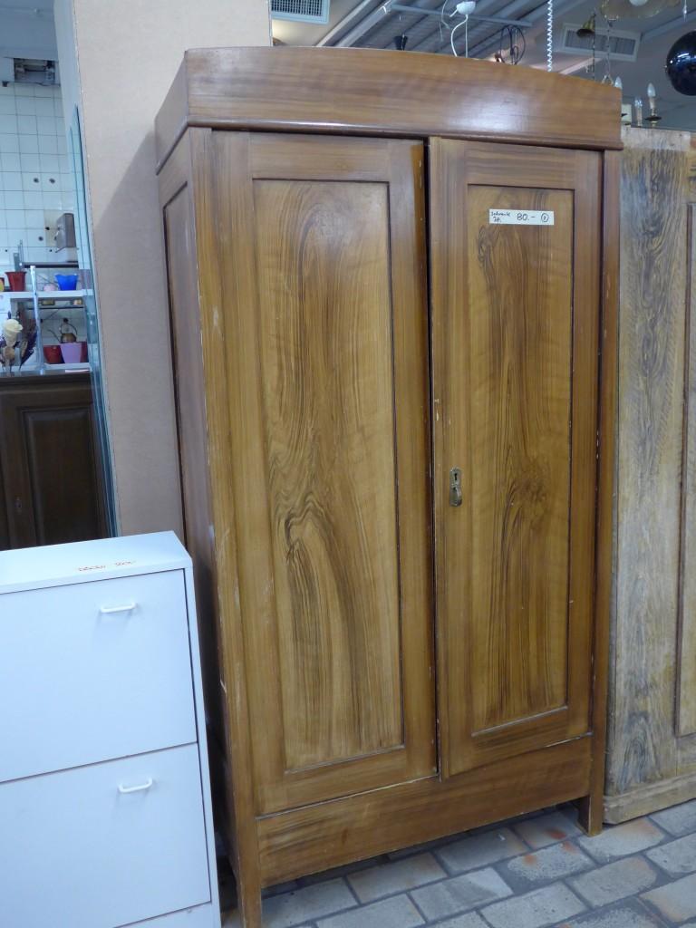 149 39 042 2 t riger schrank im brockishop am 26 februar. Black Bedroom Furniture Sets. Home Design Ideas