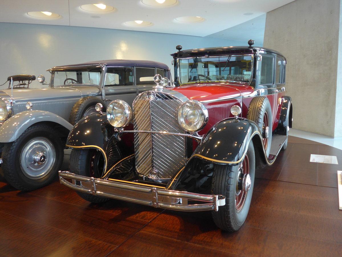 186 39 454 mercedes benz 770 grosser mercedes pullman limousine von 1935 japans kaiser. Black Bedroom Furniture Sets. Home Design Ideas