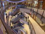 stuttgart/593614/186296---im-einkaufszentrum-koenigsbau-am (186'296) - Im Einkaufszentrum Königsbau am 11. November 2017 in Stuttgart