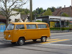 (170'285) - VW-Bus - BS 94'866 - am 30.