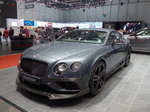 Bentley/487189/169174---bentley-startech-am-7 (169'174) - Bentley 'Startech' am 7. März 2016 im Autosalon Genf