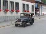 (173'436) - Willys - BE 37'389 - am 31.
