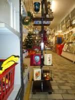 Thun/283907/136655---weihnachtsverkauf-2011-im-brockishop (136'655) - Weihnachtsverkauf 2011 im BrockiShop am 26. Oktober 2011