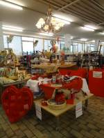 (137'635) - Valentinstag 2012 im BrockiShop am 27.