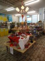 (137'637) - Valentinstag 2012 im BrockiShop am 27.