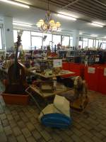 Thun/285608/137655---mini-brocante-im-brockishop (137'655) - Mini Brocante im BrockiShop am 10. Februar 2012