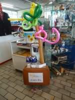 Thun/287143/138660---5-jahre-brockishop-thun (138'660) - 5 Jahre BrockiShop Thun: Die Utensilien von Clown Filu am 5. Mai 2012