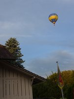 (174'462) - Heissluftballon am 4.