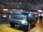 Geneve/486999/169160---jeep-wagoneer-custom-am (169'160) - Jeep Wagoneer Custom am 7. März 2016 im Autosalon Genf