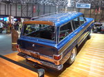 Geneve/487000/169161---jeep-wagoneer-custom-am (169'161) - Jeep Wagoneer Custom am 7. März 2016 im Autosalon Genf