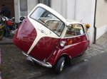 (170'828) - BMW-Isetta - OW 70'000 - am 14.