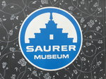 saurer-museum-arbon/490226/169677---saurer-museum-logo-am-2-april (169'677) - Saurer-Museum-Logo am 2. April 2016 in Arbon, Saurermuseum